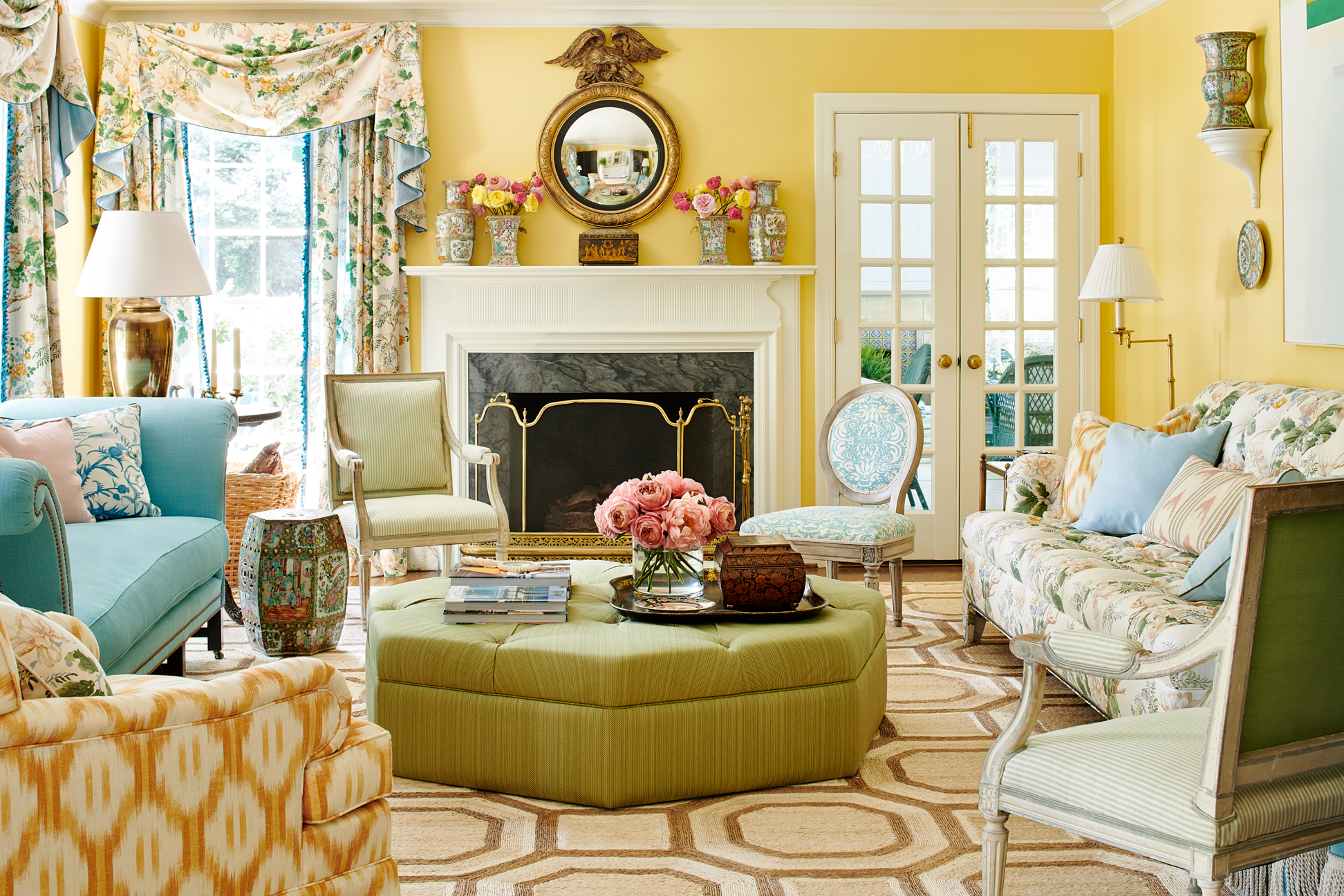 13 Best Yellow Room Ideas 2020 Yellow Living Room Ideas