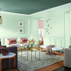 Living Room Wall Colors 2018 Images Of Rooms With Brown Leather Sofas The Color Trends Sherwin Williams These Are That Should Be On Your Radar