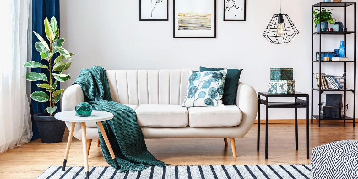 15 Best Small Apartment Decor Ideas For 2019 How To Decorate A Small Space