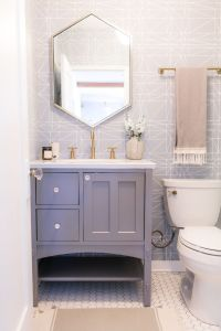 55 Small Bathroom Ideas - Best Designs & Decor for Small ...