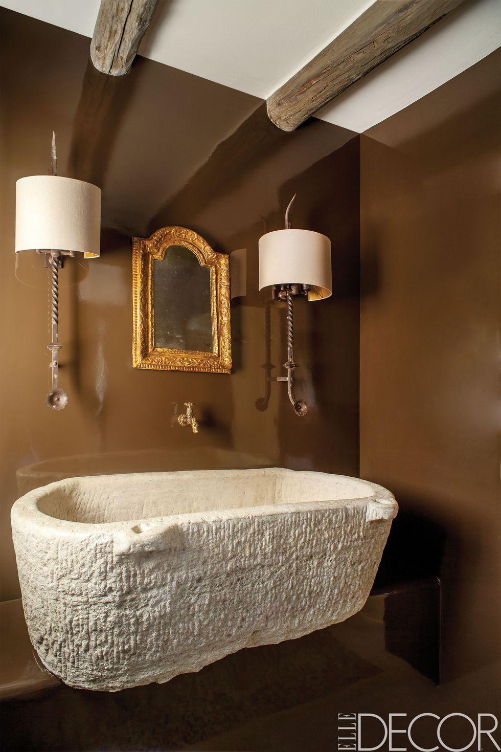 44 Best Small Bathroom Ideas  Bathroom Designs for Small
