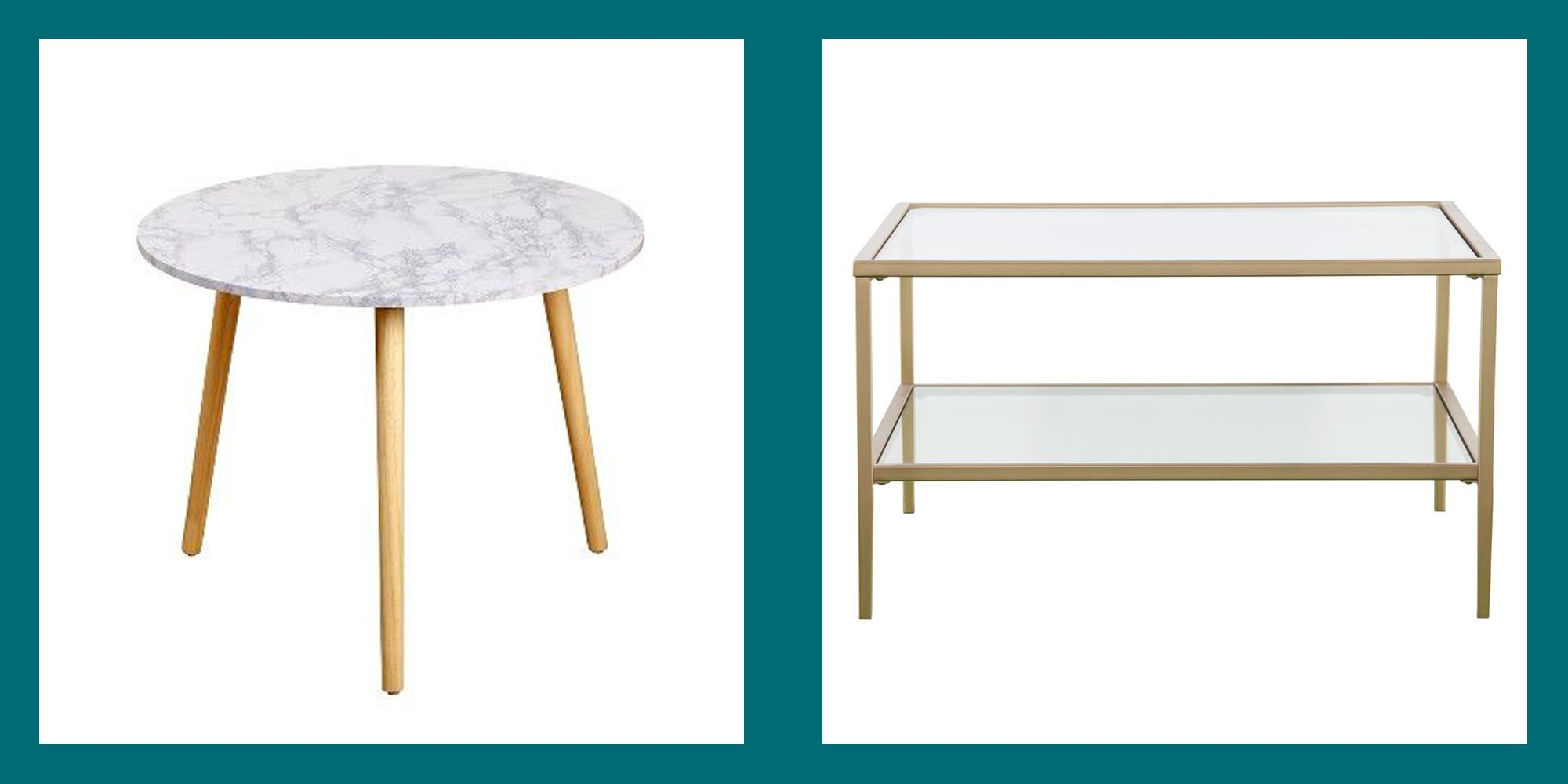 your search for the perfect small coffee table is over