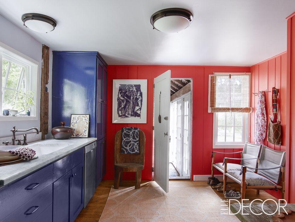 50 Small Kitchen Design Ideas Decorating Tiny Kitchens
