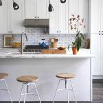 60 Brilliant Small Kitchen Ideas Gorgeous Small Kitchen