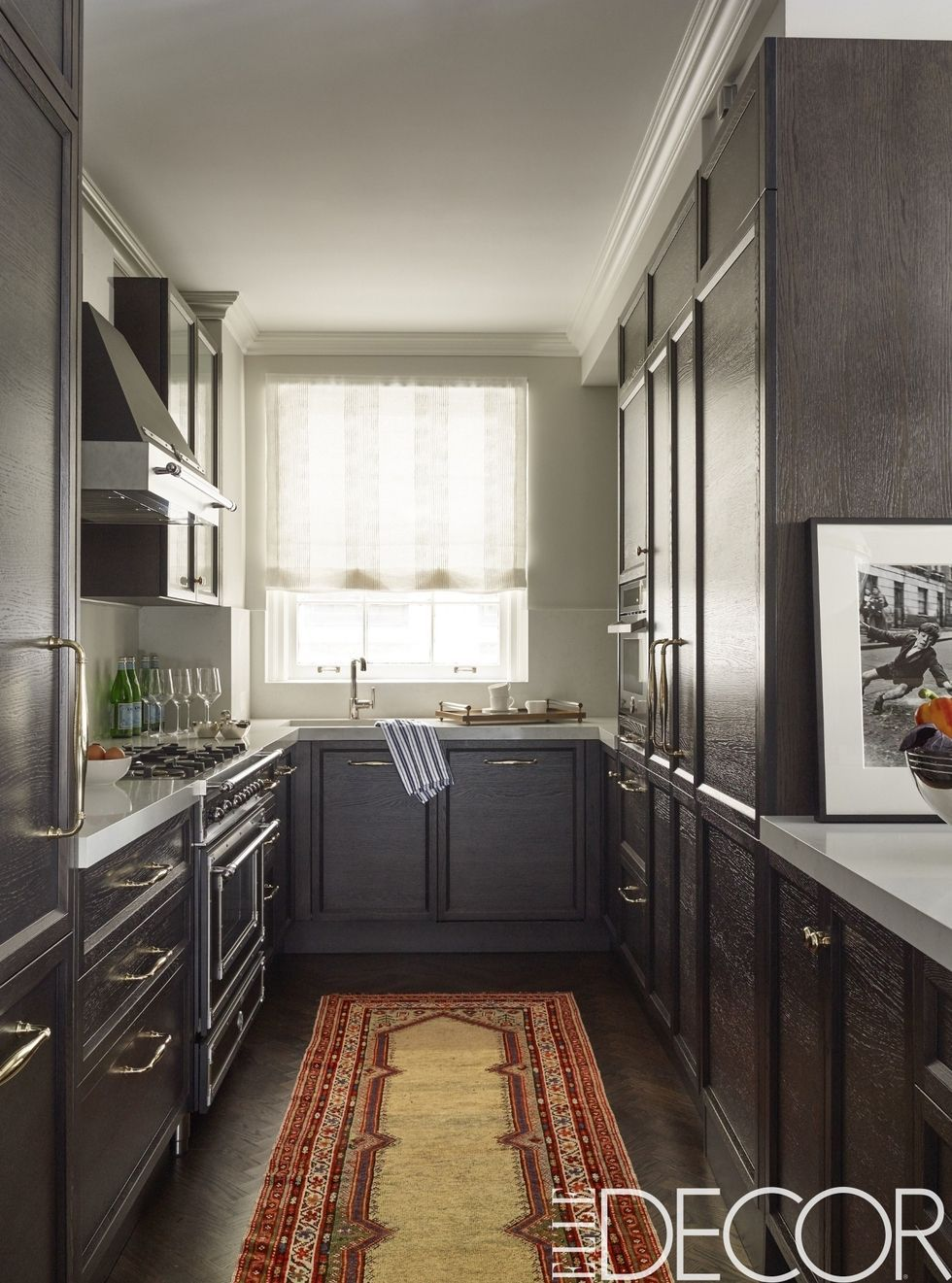 50+ Small Kitchen Design Ideas   Decorating Tiny Kitchens