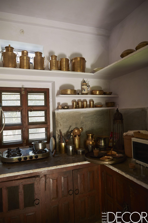 60 Creative Small Kitchen Ideas Brilliant Small Space Hacks