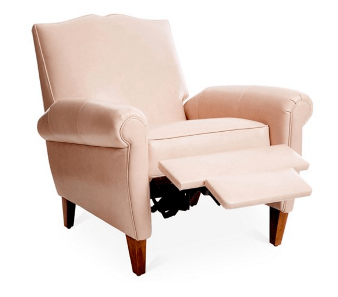 Small Club Chair 20 Small Recliners Perfect For Your Living Room Living Room