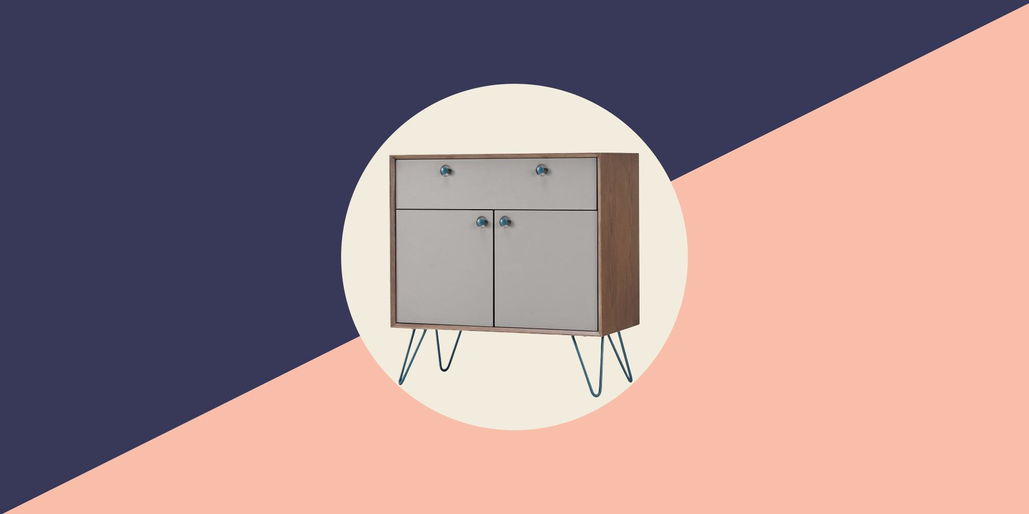 10 Small Sideboards For Stylish Storage In Compact Spaces