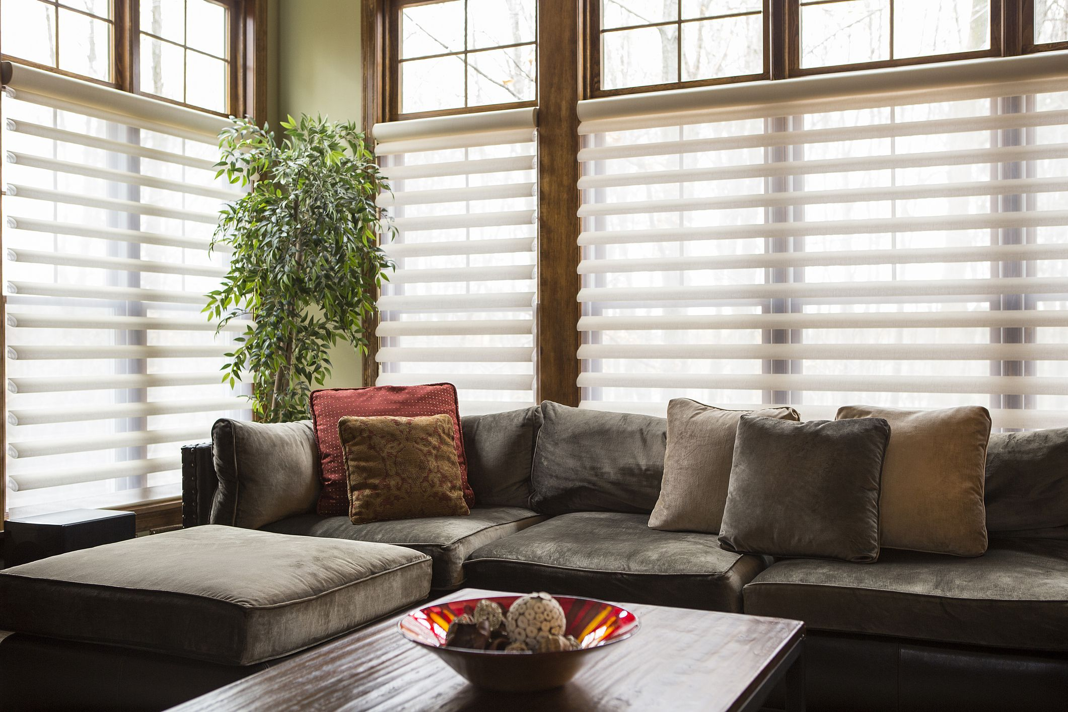 best materials for window blinds