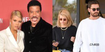 Sofia Richie's Dad Is Not A Fan Of Her Boyfriend Scott Disick
