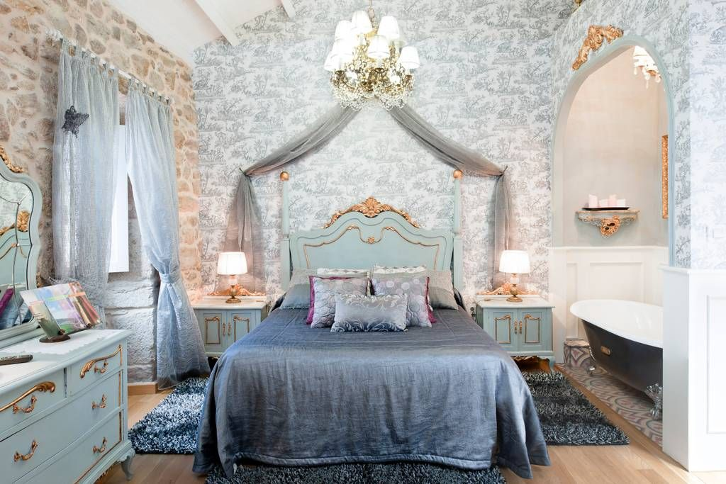 Airbnb S Fairytale House In Spain Is Straight Out Of A Disney Movie