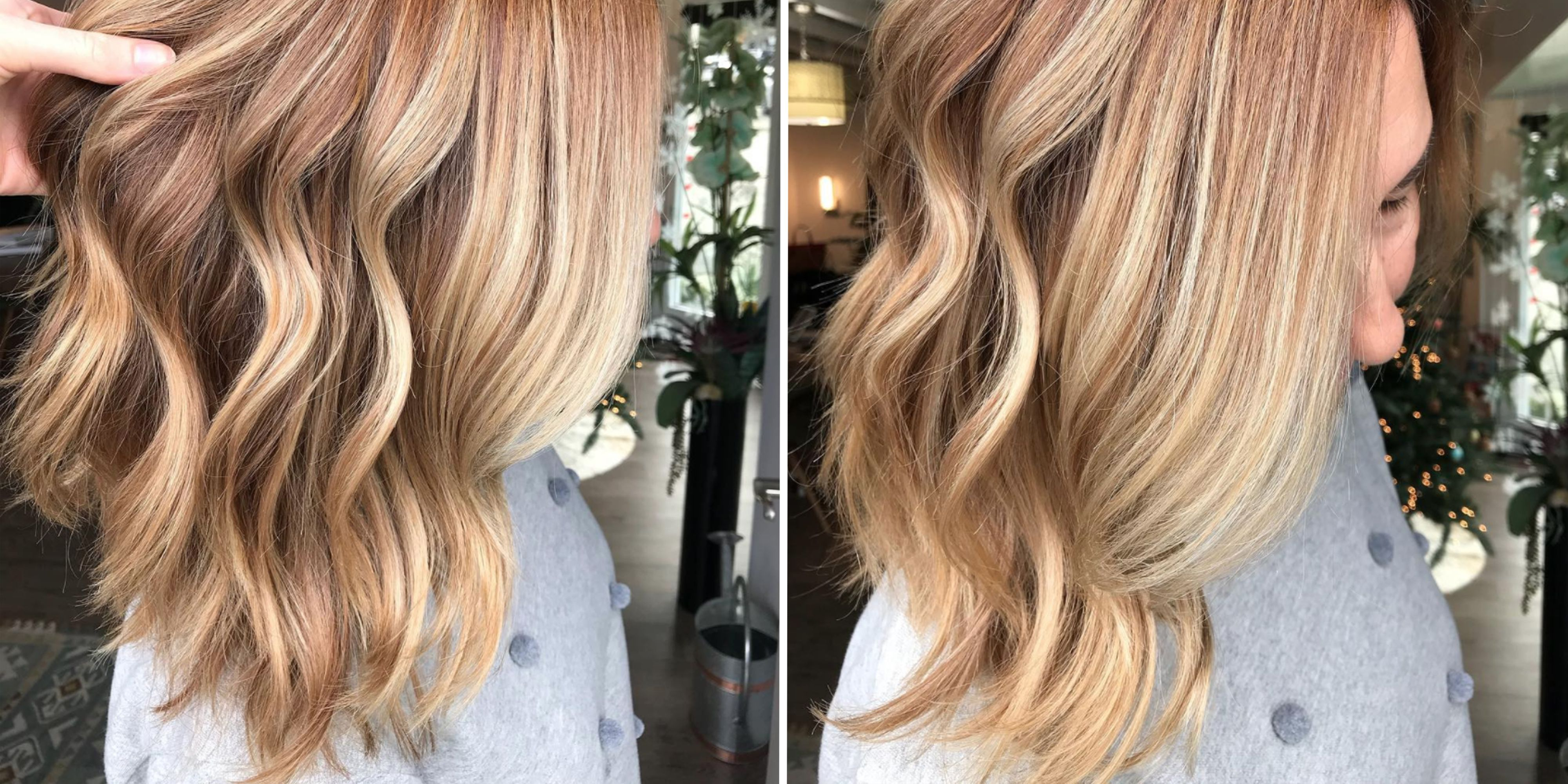 42 Shades of Blonde Hair The Ultimate Blonde Hair Color Guide