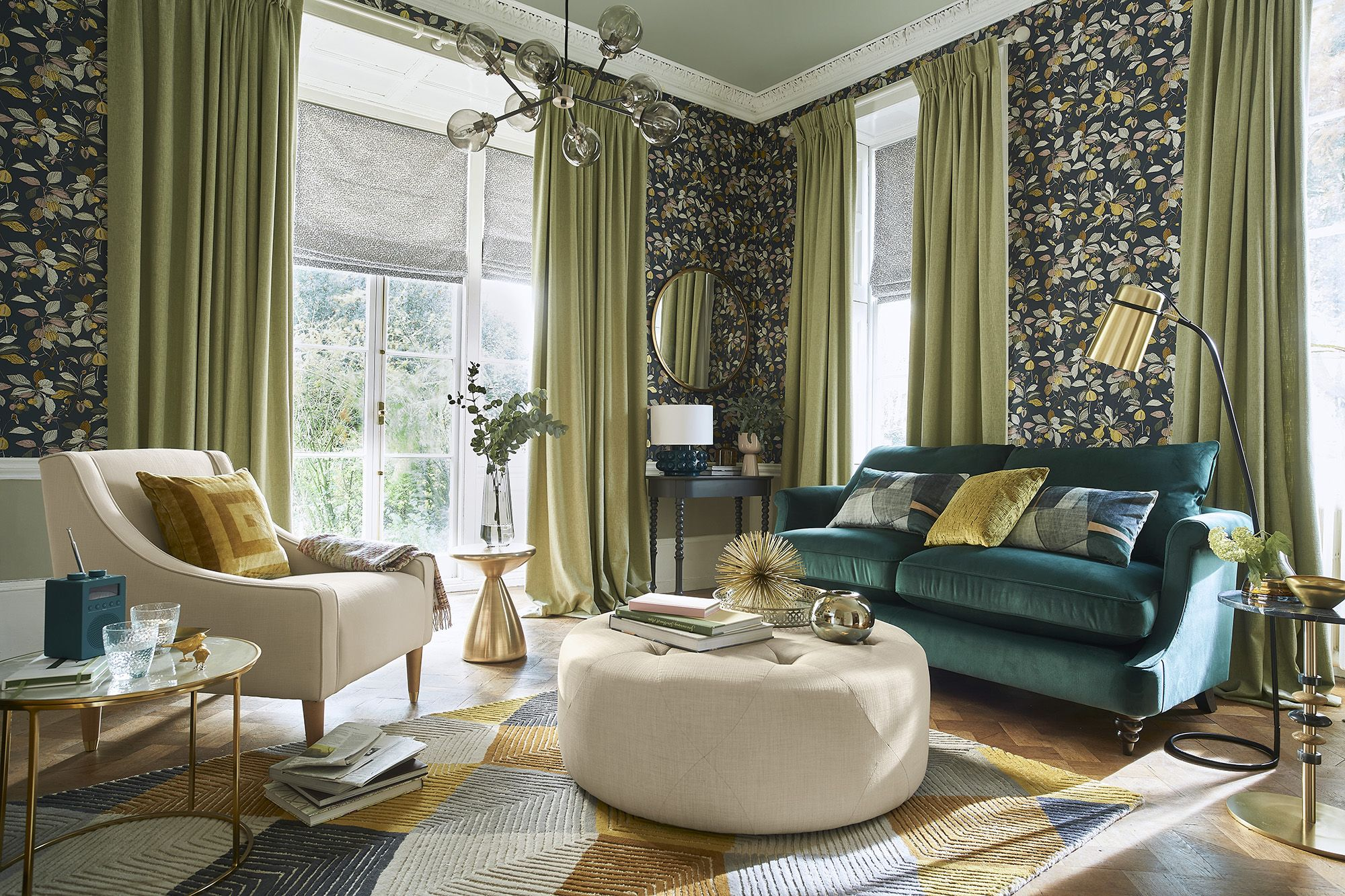 Modern and sophisticated interior design trends. 10 Spring Summer Interior Trends For 2021 Decorating Ideas