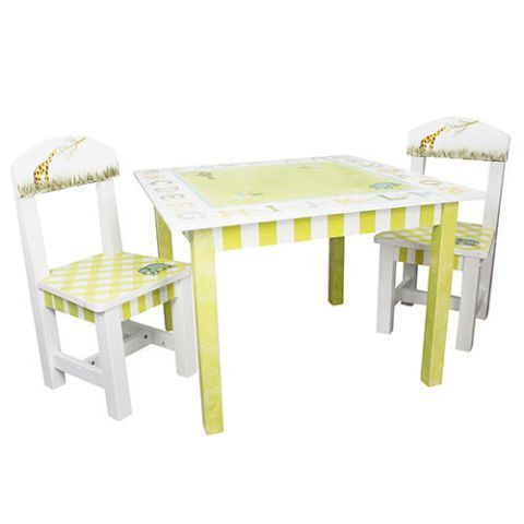 table chair set sealy office 17 best kids tables and chairs in 2018 childrens sets for toddlers