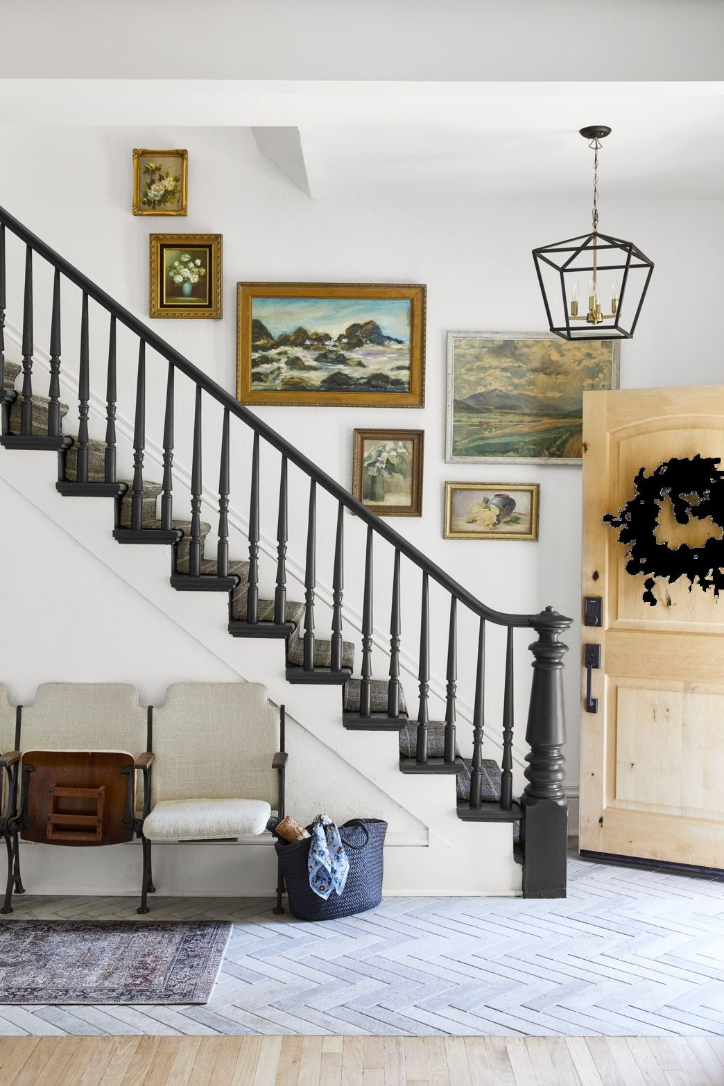 55 Best Staircase Ideas Top Ways To Decorate A Stairway | Modern Staircase Window Design | Architecture | Small House Stair | Section Window | Elegant | Wooden