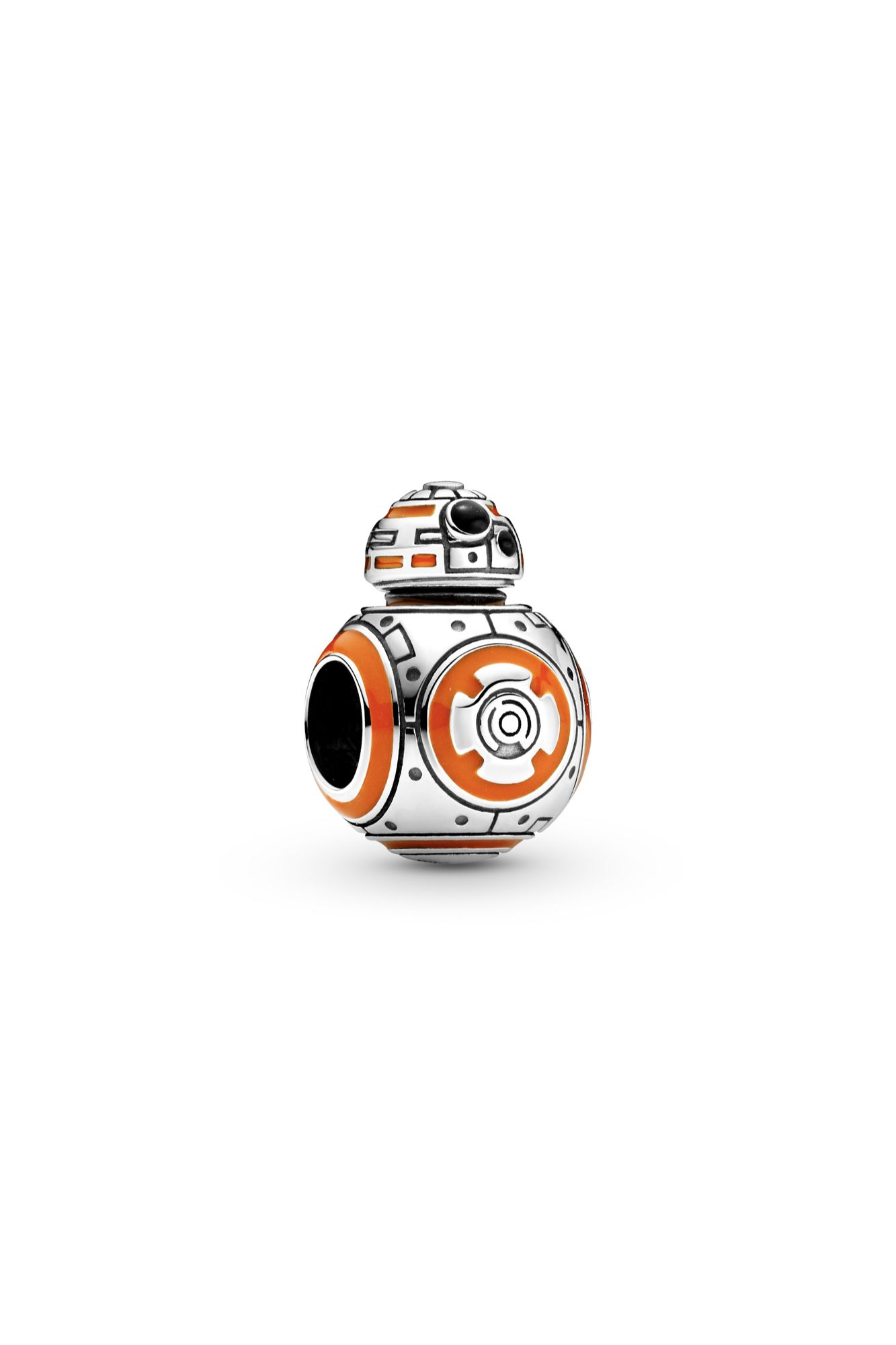 charm de star wars de bb 8