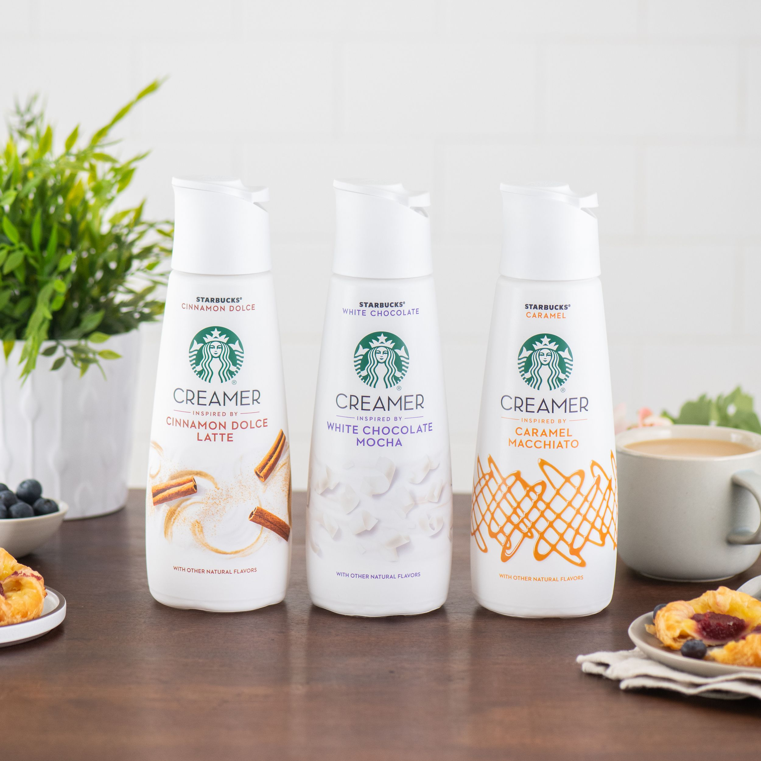 starbucks to sell coffee