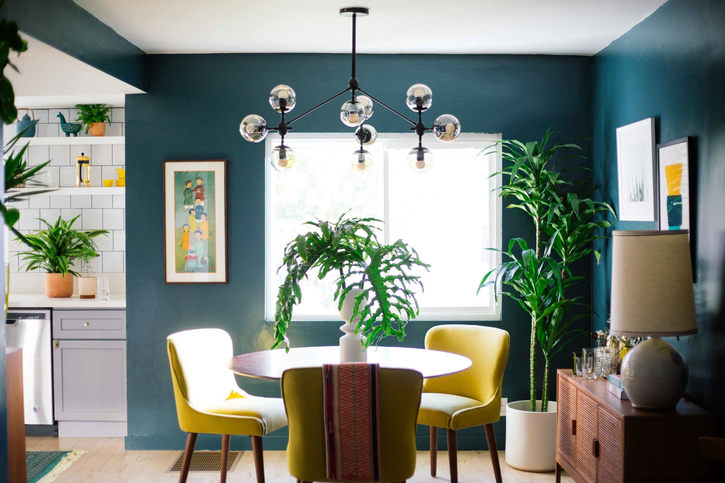 best paint colours for small living room corner cabinet 15 colors rooms tips spaces that make a space feel massive