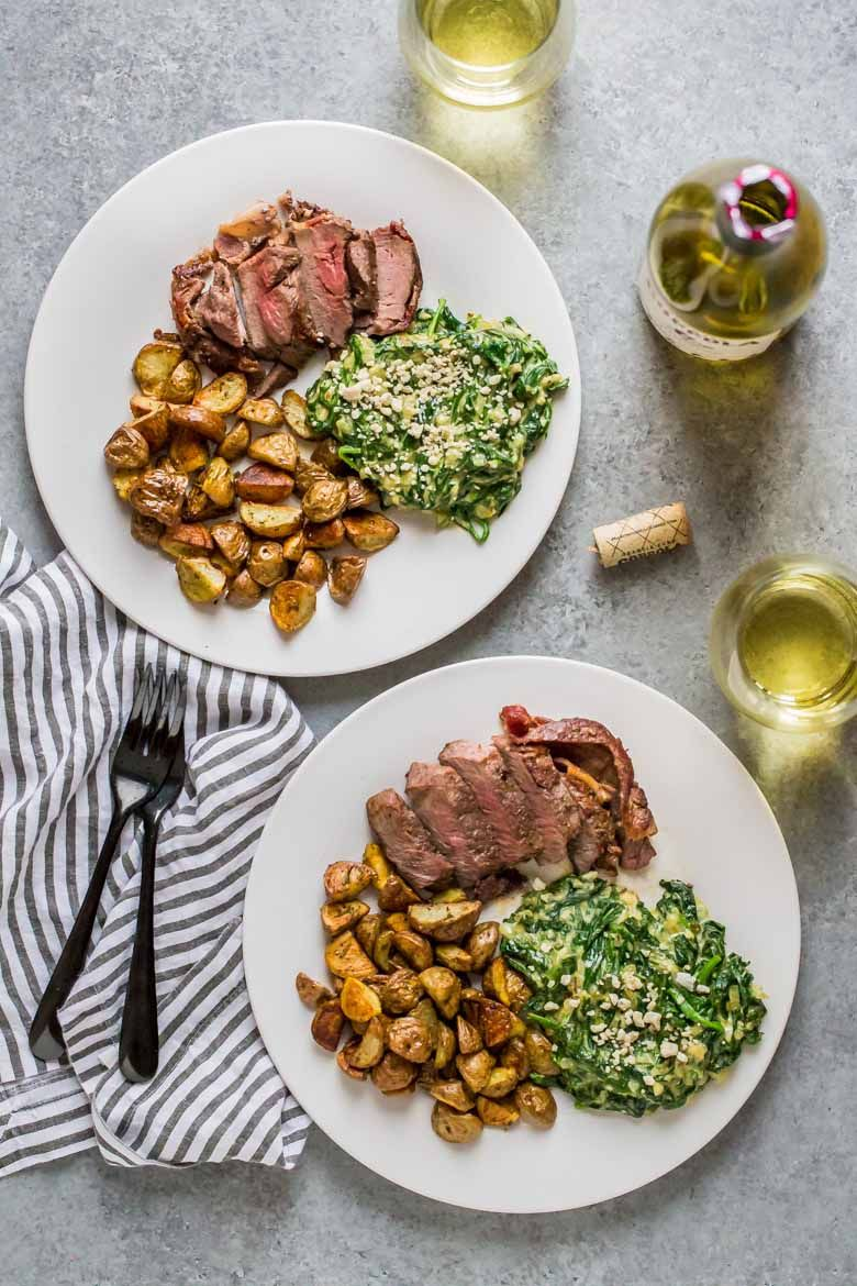 62 Easy Dinner Ideas For Two Romantic Dinner For Two Recipes