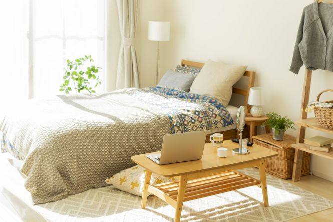 Diy Studio Apartment Decorating Ideas