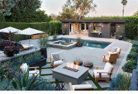 15 Best Backyard Fire Pit Ideas - Stylish Outdoor Fire Pit ...