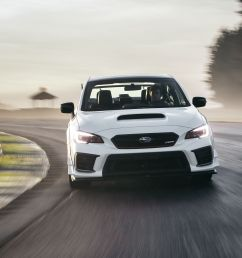 exclusive the 2019 subaru sti s209 brings long awaited power increase to the proto rally patriarch [ 3500 x 2139 Pixel ]