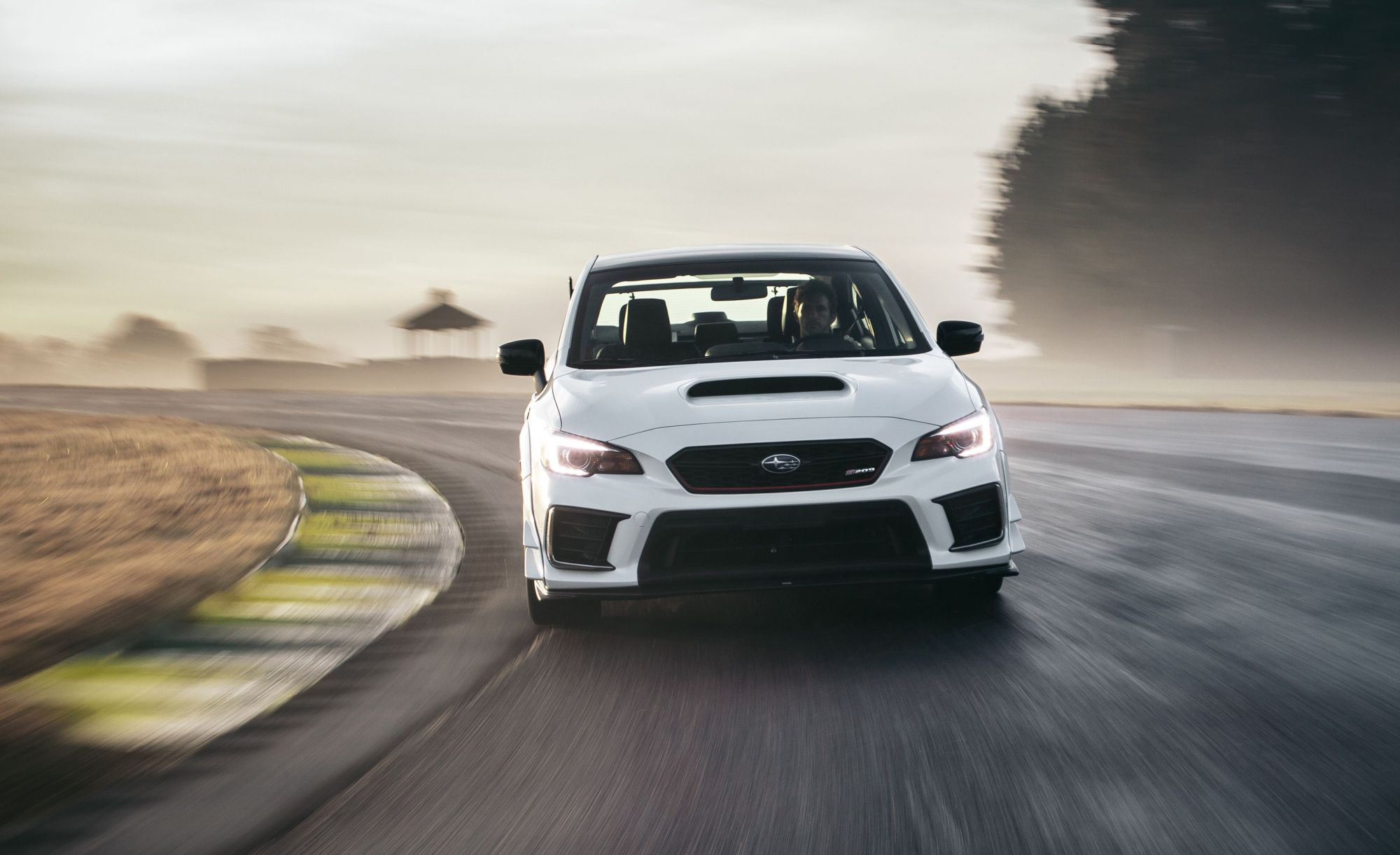 hight resolution of exclusive the 2019 subaru sti s209 brings long awaited power increase to the proto rally patriarch