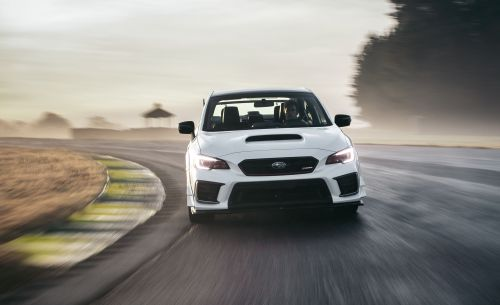 small resolution of exclusive the 2019 subaru sti s209 brings long awaited power increase to the proto rally patriarch