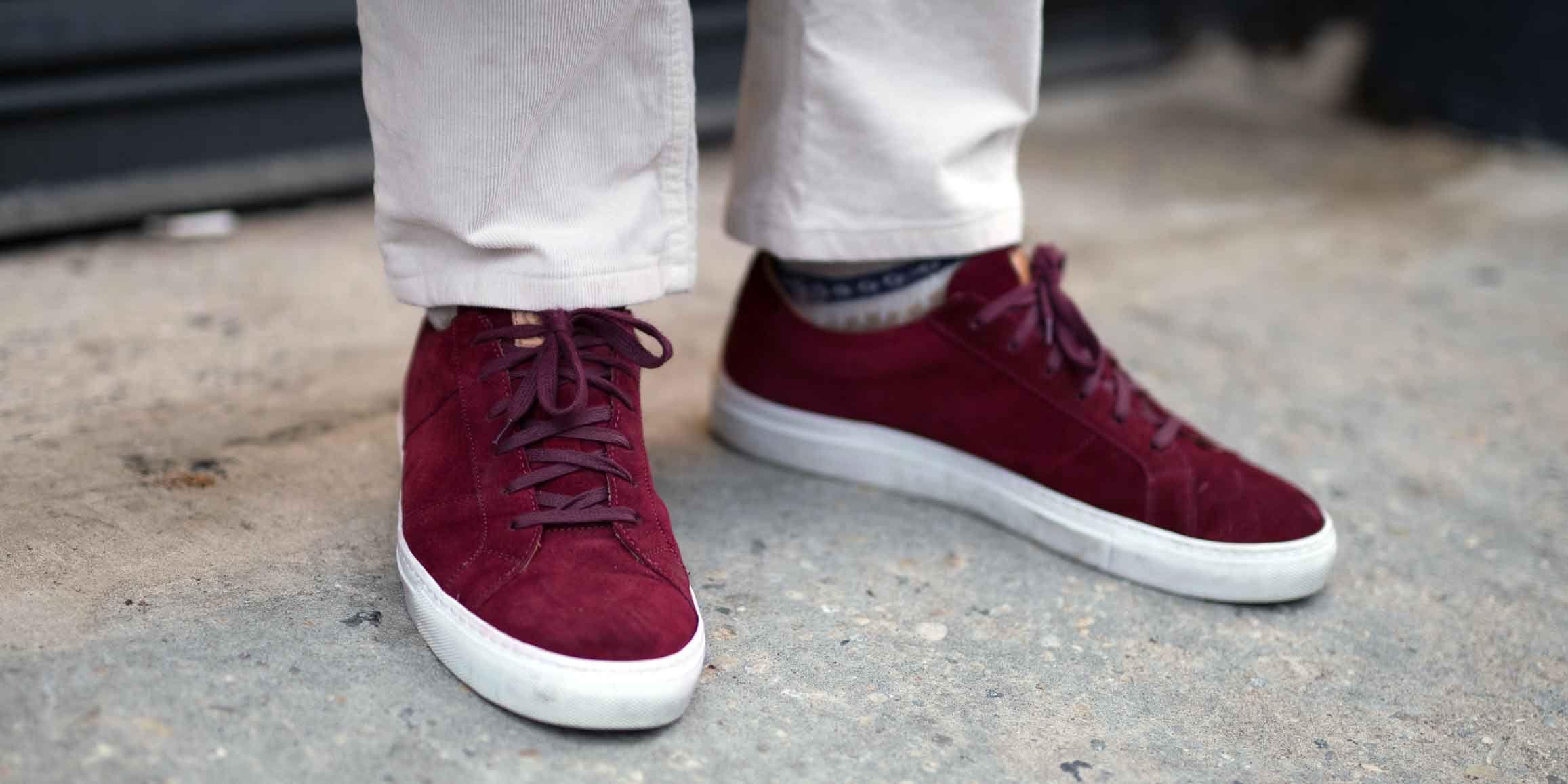 Khaki Nike Shoes Mens