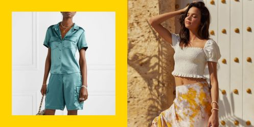 18 Cute Summer Outfits for 2020 What to Wear This Summer