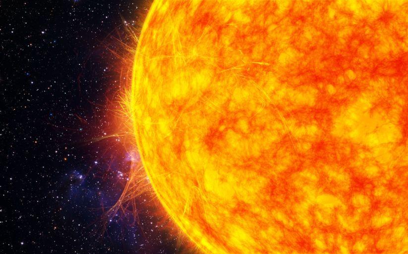 Sol Sistema Solar