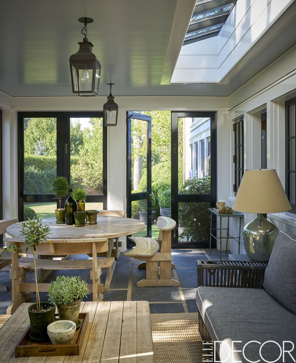 20 Best Sunroom Ideas  Screened in Porch  Sunroom Designs