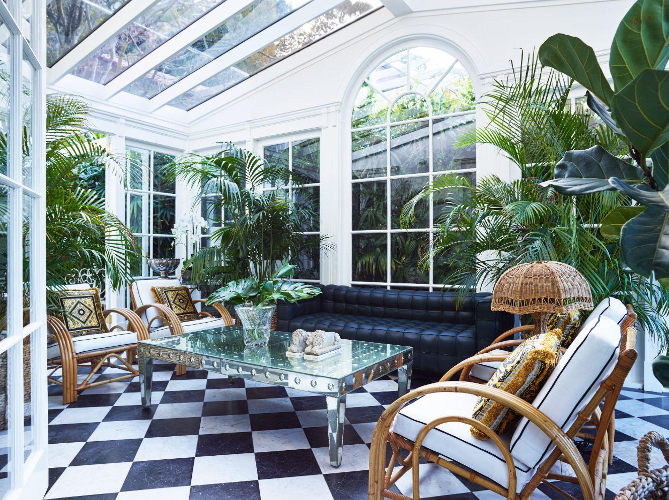 12 pretty sunroom ideas chic designs