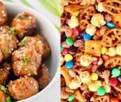 Super Bowl Main Dish Recipes
