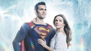 Superman & Lois to take a break from broadcasting Season 1