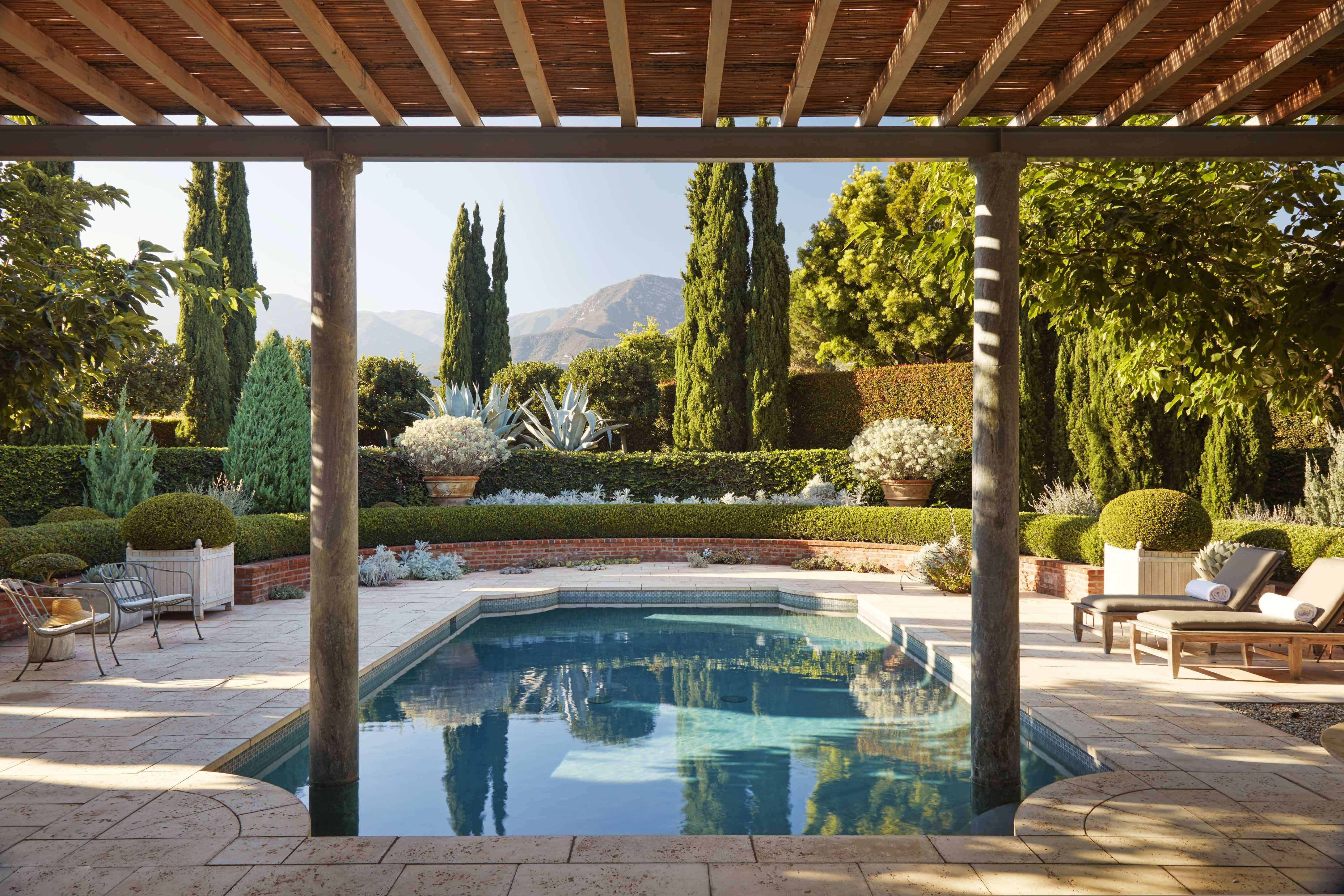 30 best swimming pool designs 2021