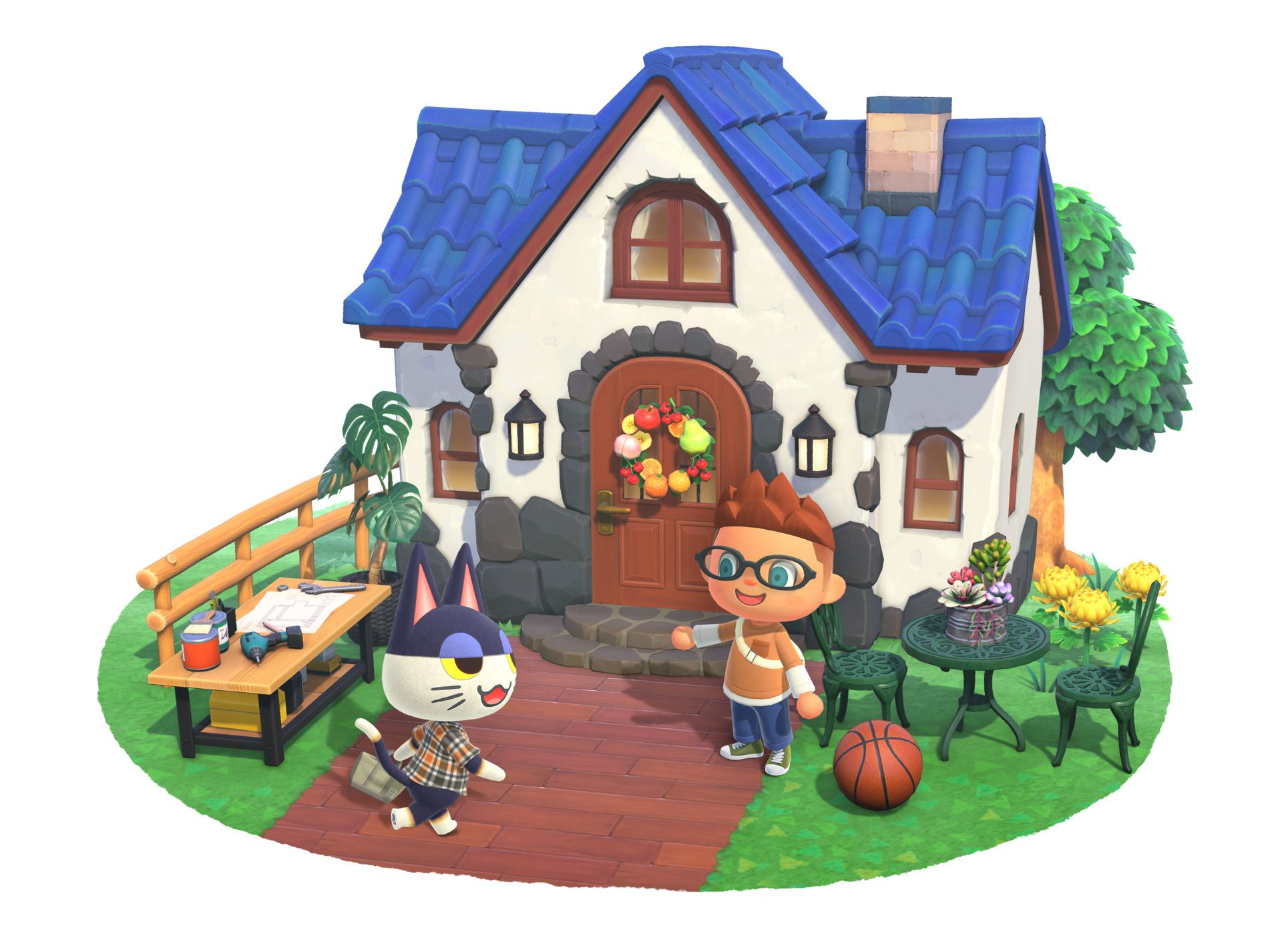 Animal Crossing Has Some Crazy Houses Here Are The Best