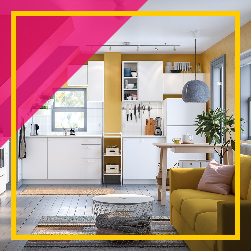 Ikea Kitchen Inspiration How To Start A Kitchen Renovation
