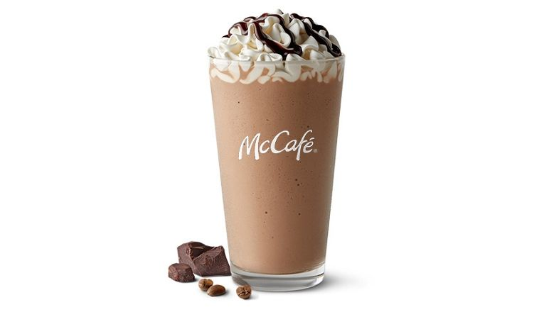 The Best And Worst Coffee From The McDonald's McCafe ...