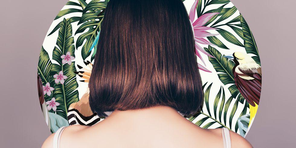 come tagliare i capelli
