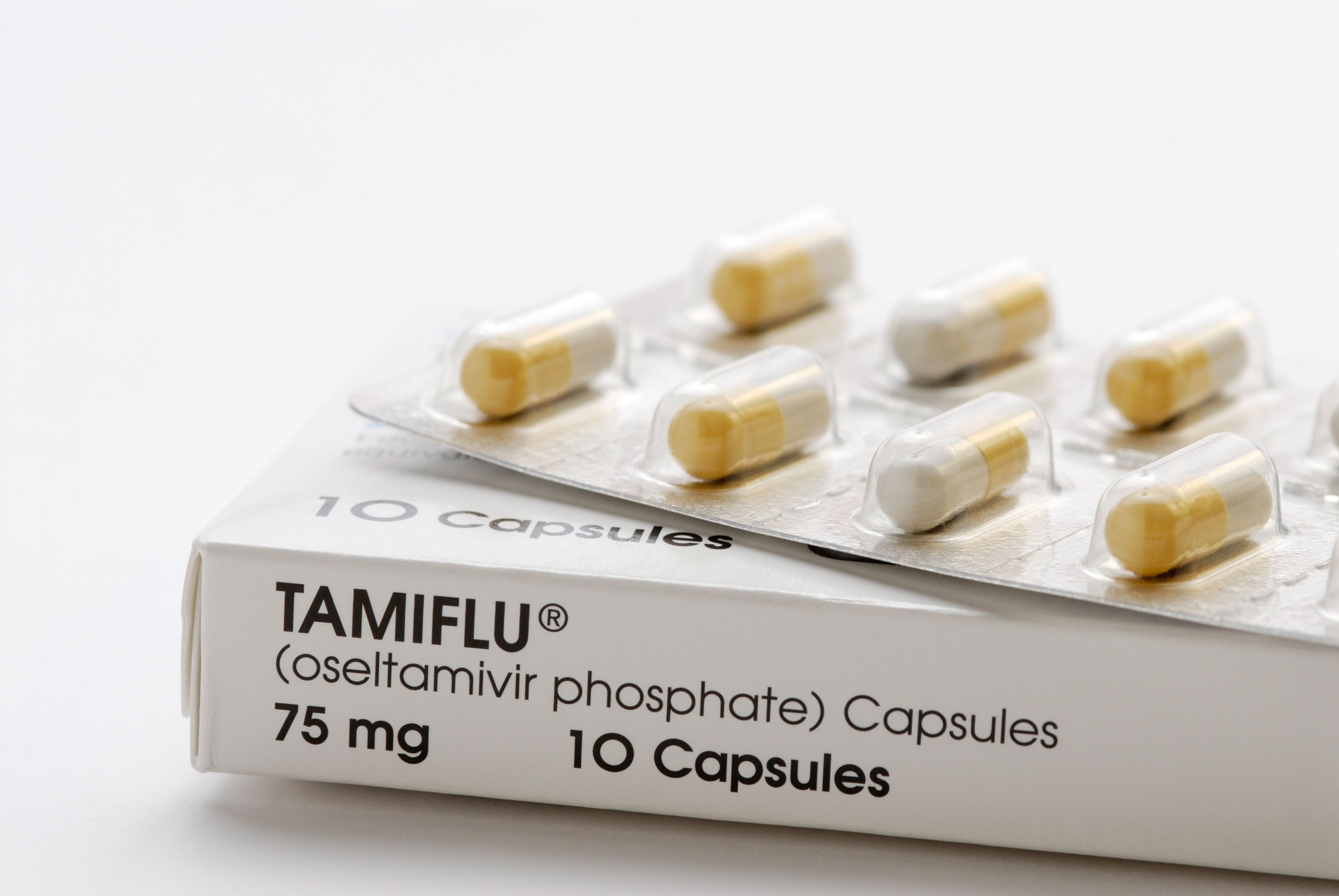 Is Tamiflu Safe? - Side Effects of Tamiflu, Explained by Doctors