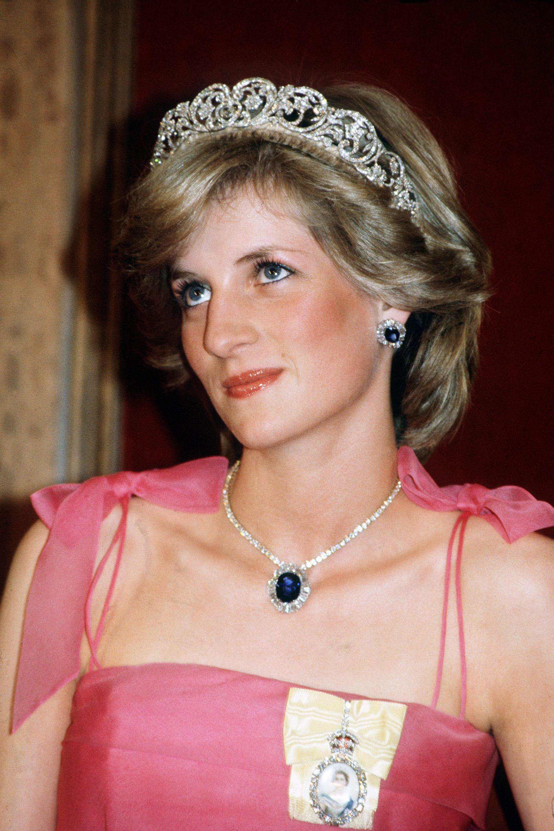 Princess Dianas Most Beautiful Jewelry  Will Meghan Markle Get Princess Dianas Engagement Ring