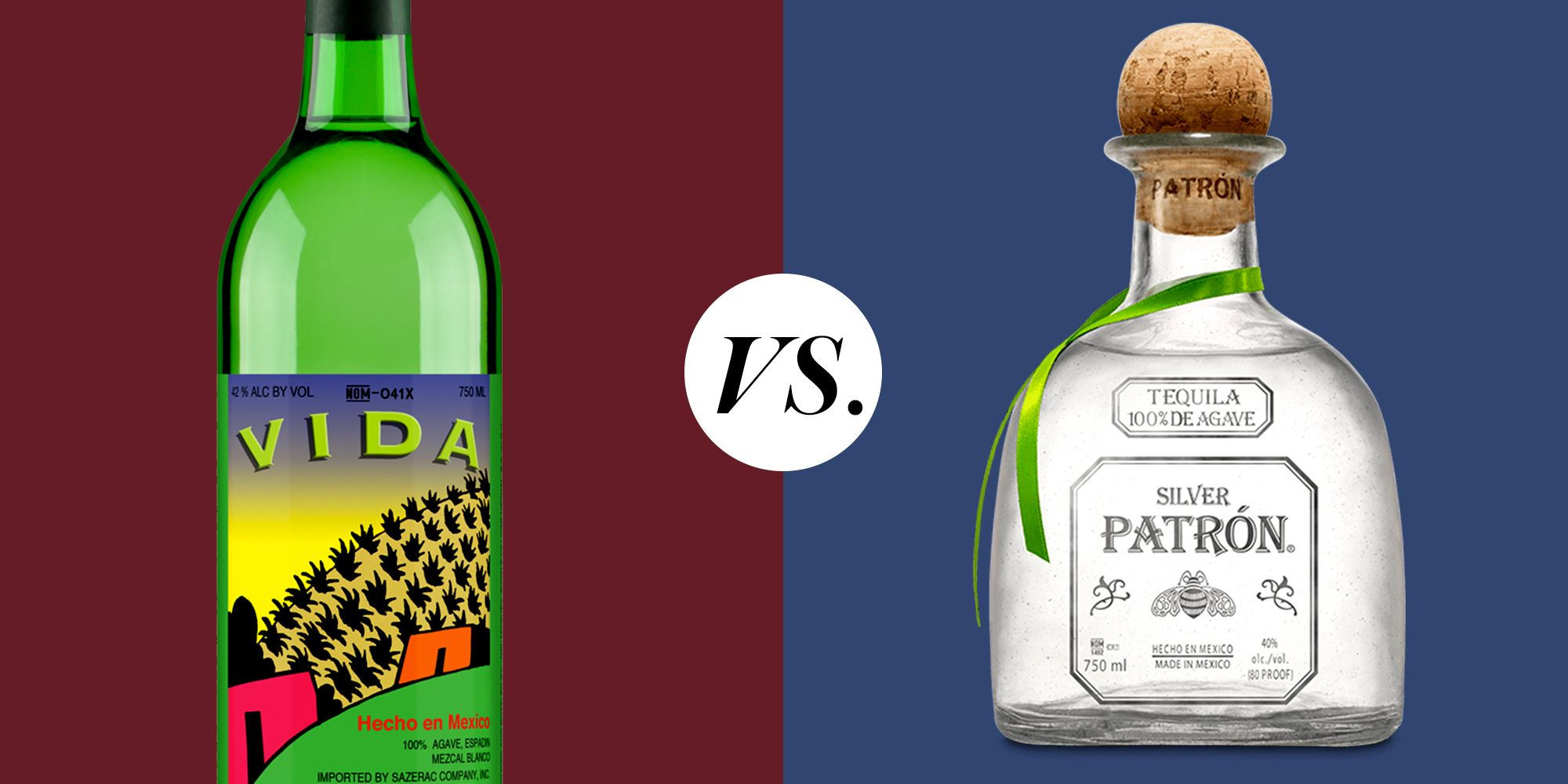 Casa Azul Mezcal Mezcal Vs Tequila What S The Difference Between Tequila And Mezcal