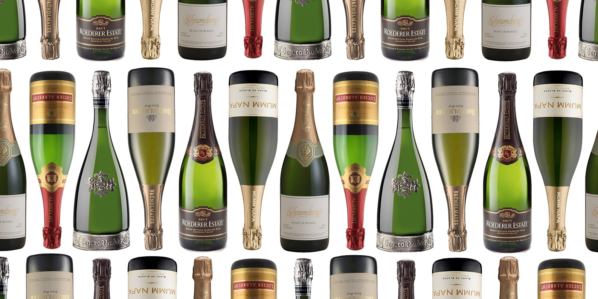 the best sparkling wine