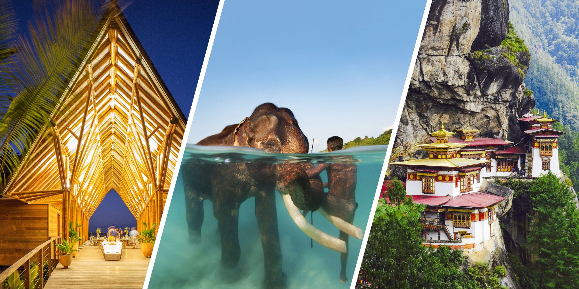 25 Best Places To Travel In 2019 Top Travel Destinations In The World