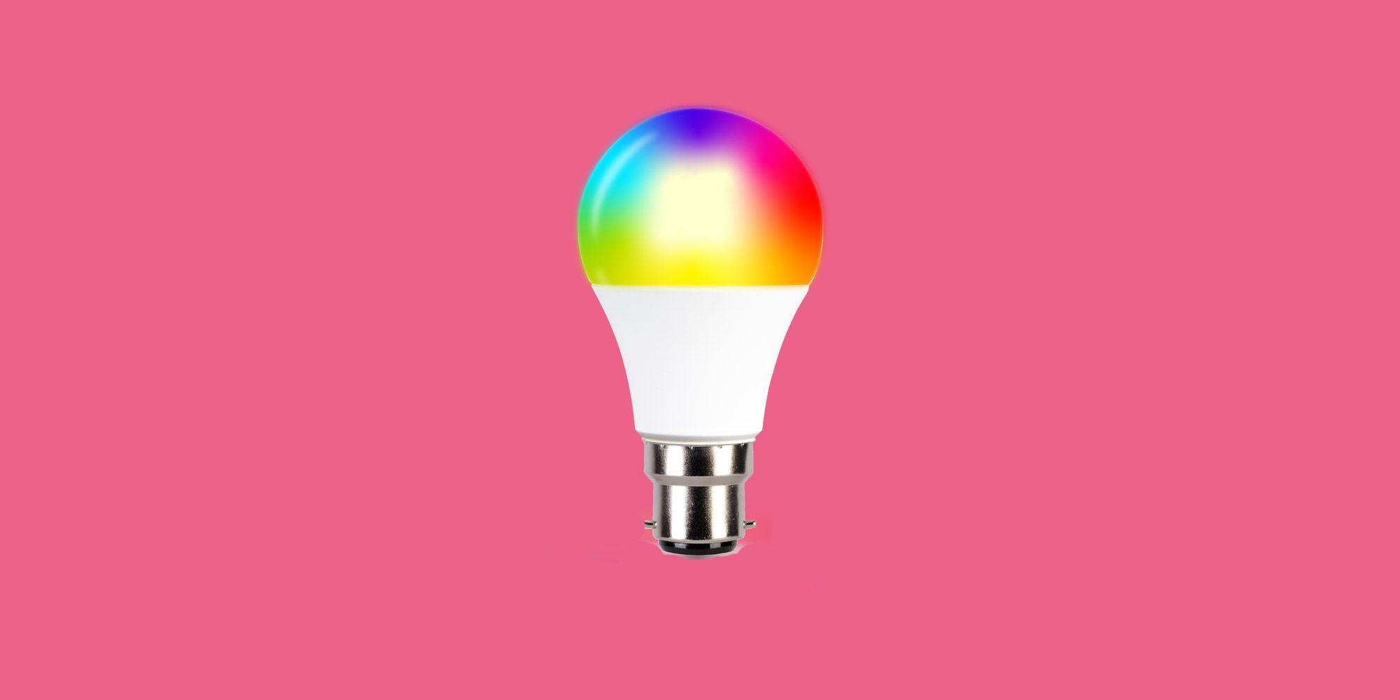tcp smart wi fi bulb review