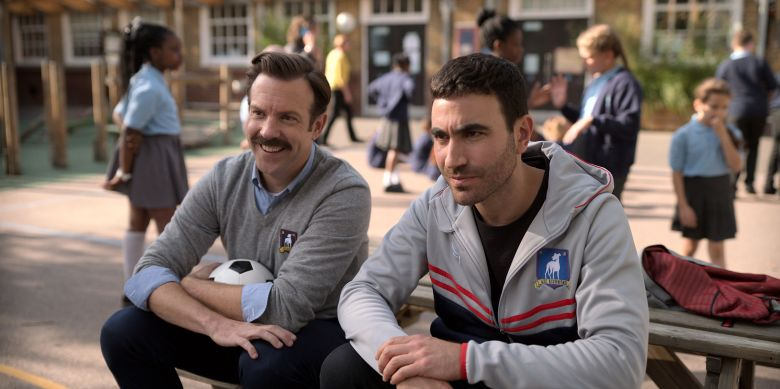 Brett Goldstein On 'Ted Lasso', Football & Gervais | Esquire