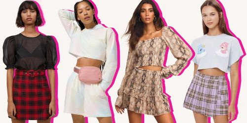 15 Best Teen Clothing Stores Cute Clothing Brands for Teens