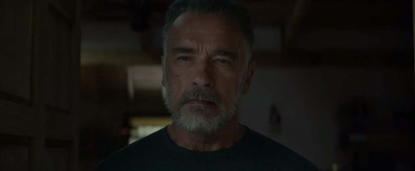 Terminator Destino Oscuro Trailer