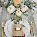 60 Thanksgiving Table Settings Thanksgiving Tablescapes Decoration Ideas
